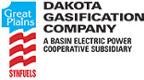 Dakota Gasification Company Logo